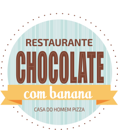 Restaurante Chocolate com Banana